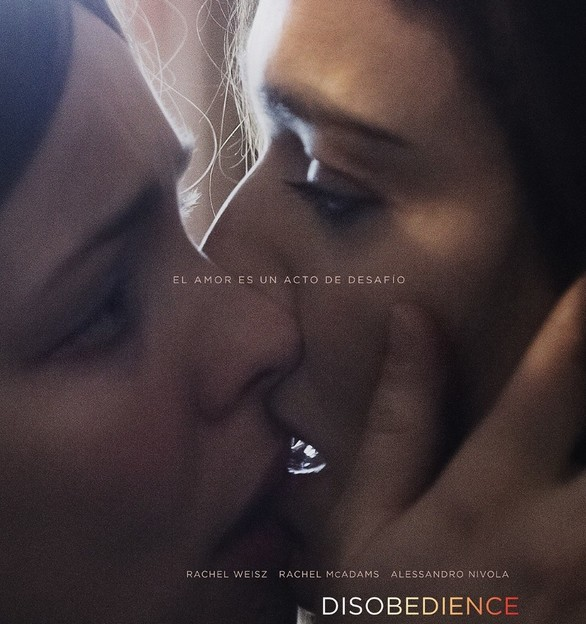"""And all we have, in the end, are the choices we make.""― Naomi Alderman, Disobedience"